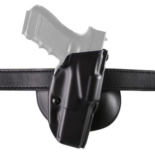 Safariland Model 6378 ALS® Concealment Paddle Holster w/ Belt Loop Glock 17 + TLR-1