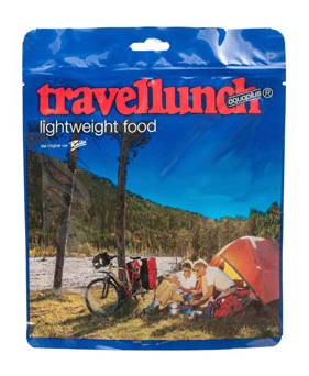 Travellunch Travellunch Veggie mix 6x