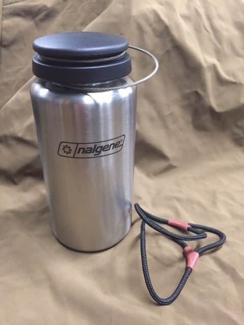 Stainless Bottle Wire