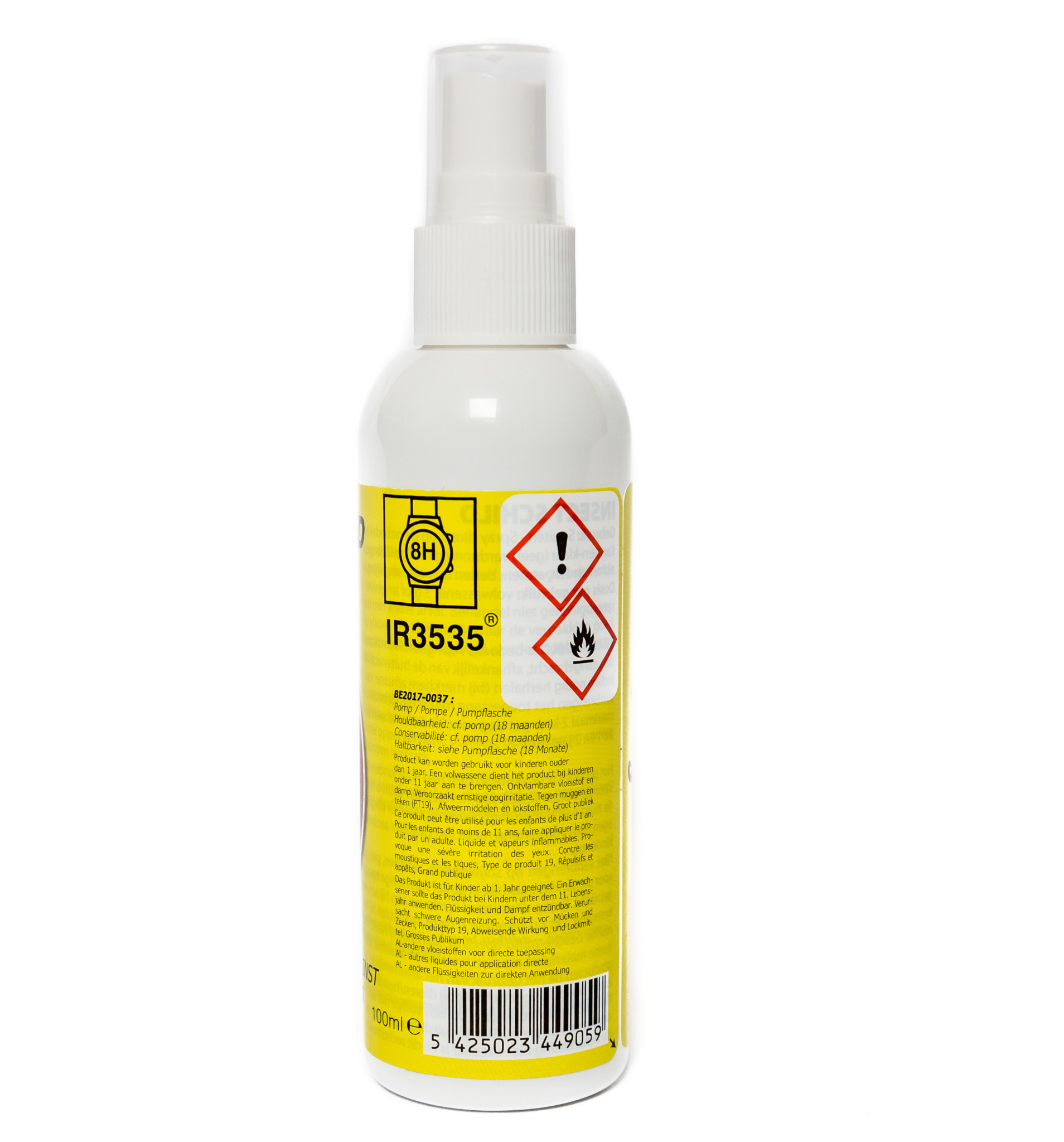 Sentz SENTZ® TICK OFF / INSECT SPRAY