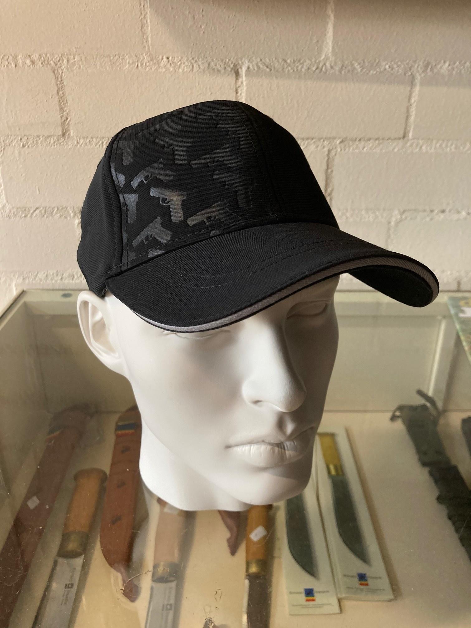 Glock Glock Baseball Cap black