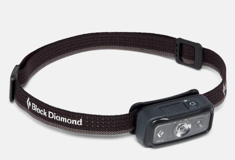 Black Diamond Spot Lite Hoofdlamp 200 Lumen