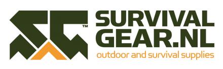 Survivalgear.nl, al uw tactische, survival, outdoor, bushcraft, scouting en kampeer gear wensen op 1 adres!