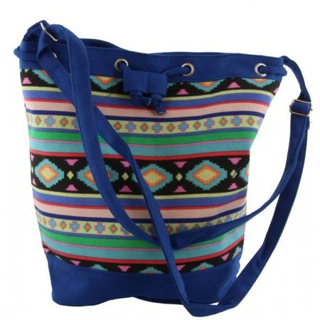 Ibiza Bag roze of blauw