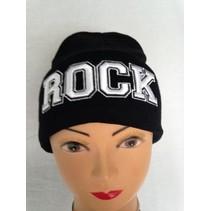 Rock beanie muts