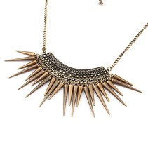 Punky ketting