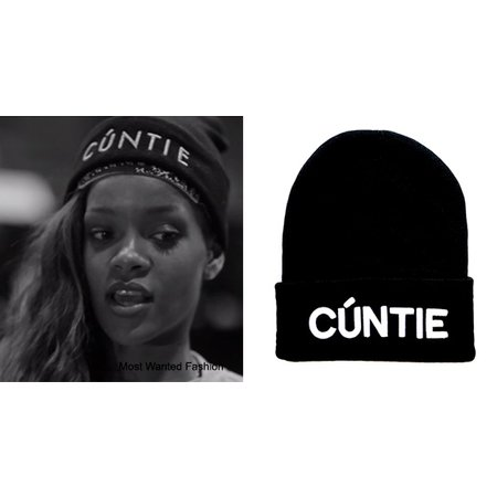 Cuntie Beanie Muts