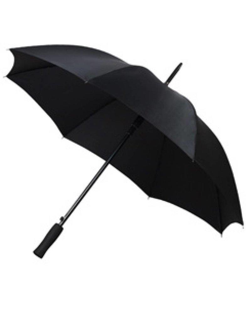 Falcone® Golfparaplu Automatic Open - Zwart