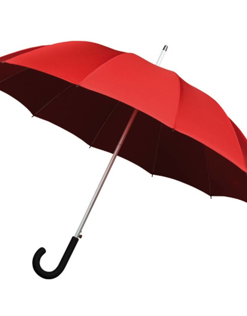 Supersterke Lichtgewicht aluminium + glasfiber paraplu