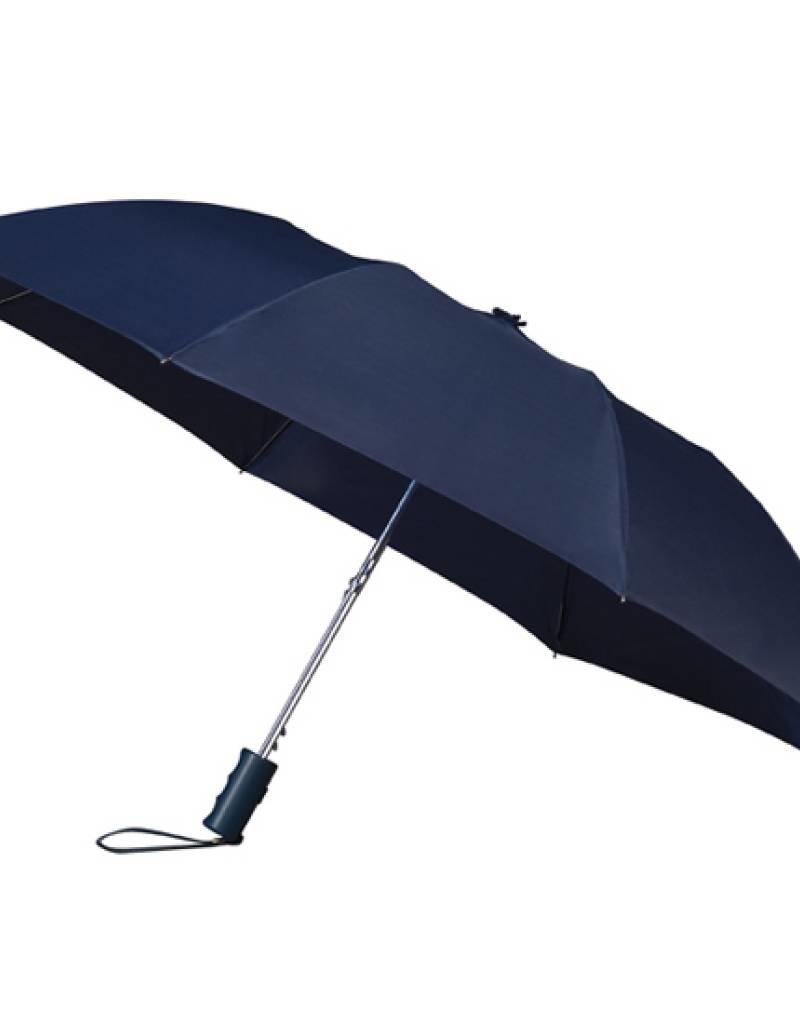 Opvouwbare paraplu recht handvat Automatic Open