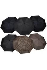 miniMAX® opvouwbare paraplu Dessin Automaat Windproof