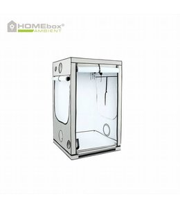 Homebox Ambient Q120 Growbox 120x120x200