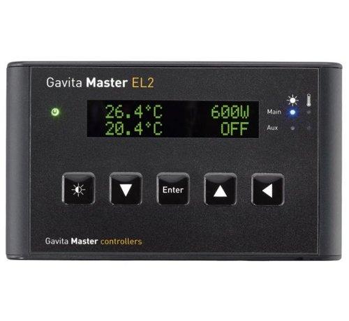 Gavita Master Regler EL2 Gen2
