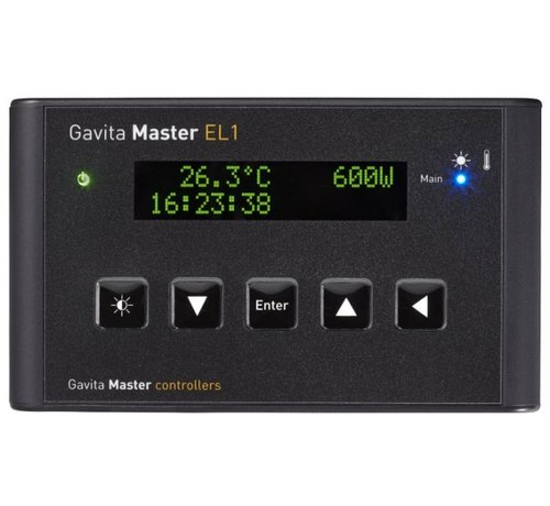 Gavita Master Regler EL1 Gen2