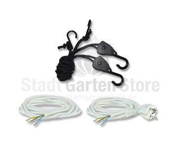 Kabel Set Beleuchtung
