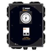 Cli-mate VOI-Box 8 x 600 Watt Schaltkast