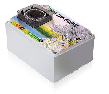 Davin Schaltkast 600 Watt