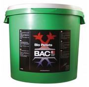 BAC Organic Bio Körner Düngepellets Eimer 4.5 kg