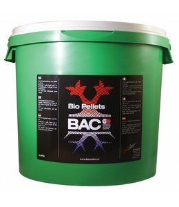 BAC Bio Körner 4.5 kg