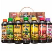 Bio Green Starters Pakket