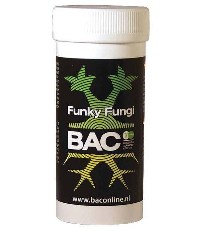 BAC Funky Fungi 50 gram