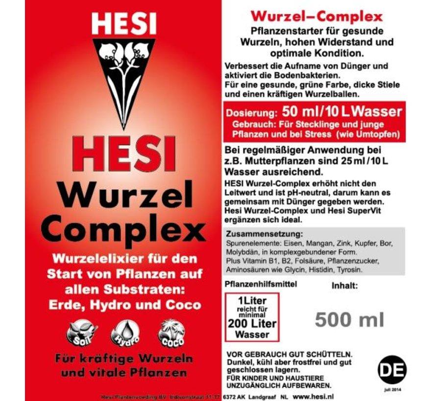 Hesi Wurzel Complex