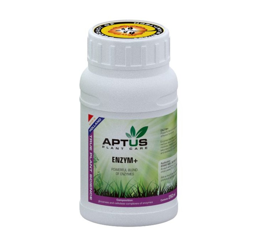 Aptus Enzym +