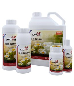 Aptus All In One Liquid