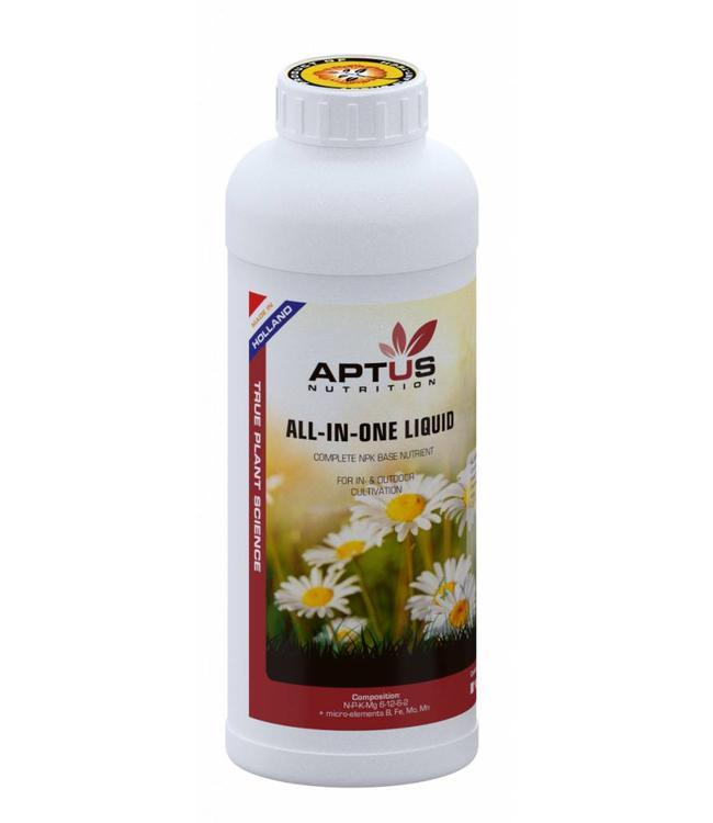 Aptus All In One Liquid