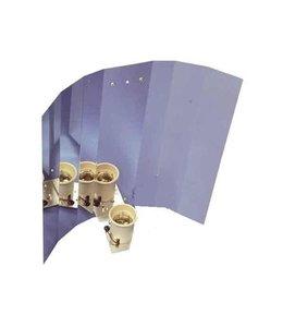 Hochglanz Reflector 50cm