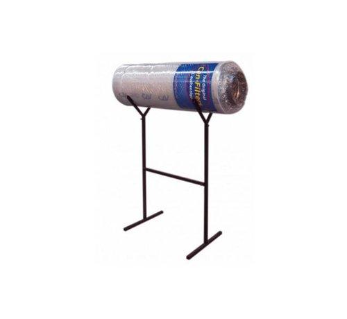 Filterträger Aktivkohlefilter