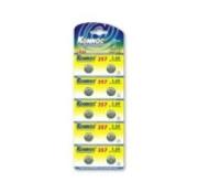 Batterien EC pH Messer