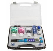 XS Instruments PC5 COMBO pH EC Meßgerät Kit