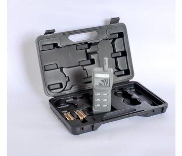 Techgrow HS-2 Mobiles Handmessgerät
