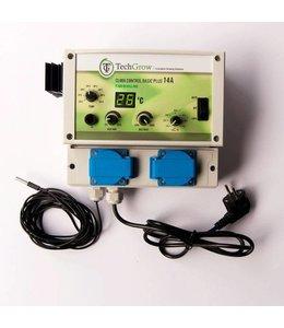 Techgrow Clima Control Basic Plus - 4.5A, 7A oder 14A