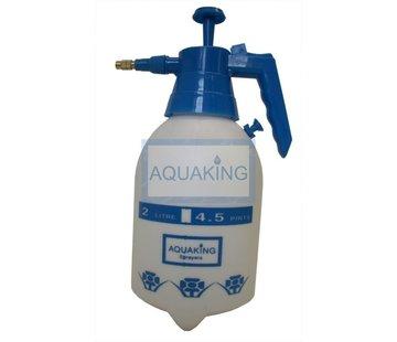 Aquaking Drucksprüher 2 Liter