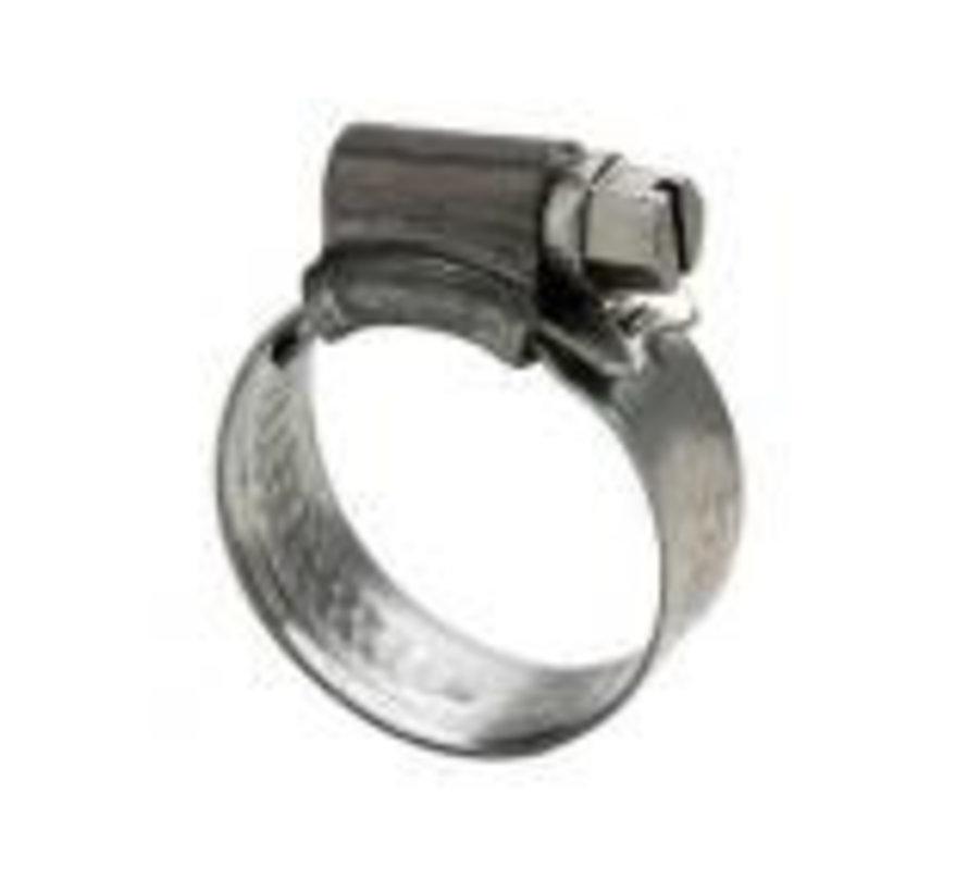 Aquaking Schlauchschelle 15-24mm
