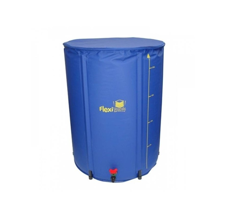 Flexitank 225L Wassertank