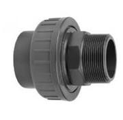 Aquaking VDL Kupplung 25mm Außengewinde 1 inch
