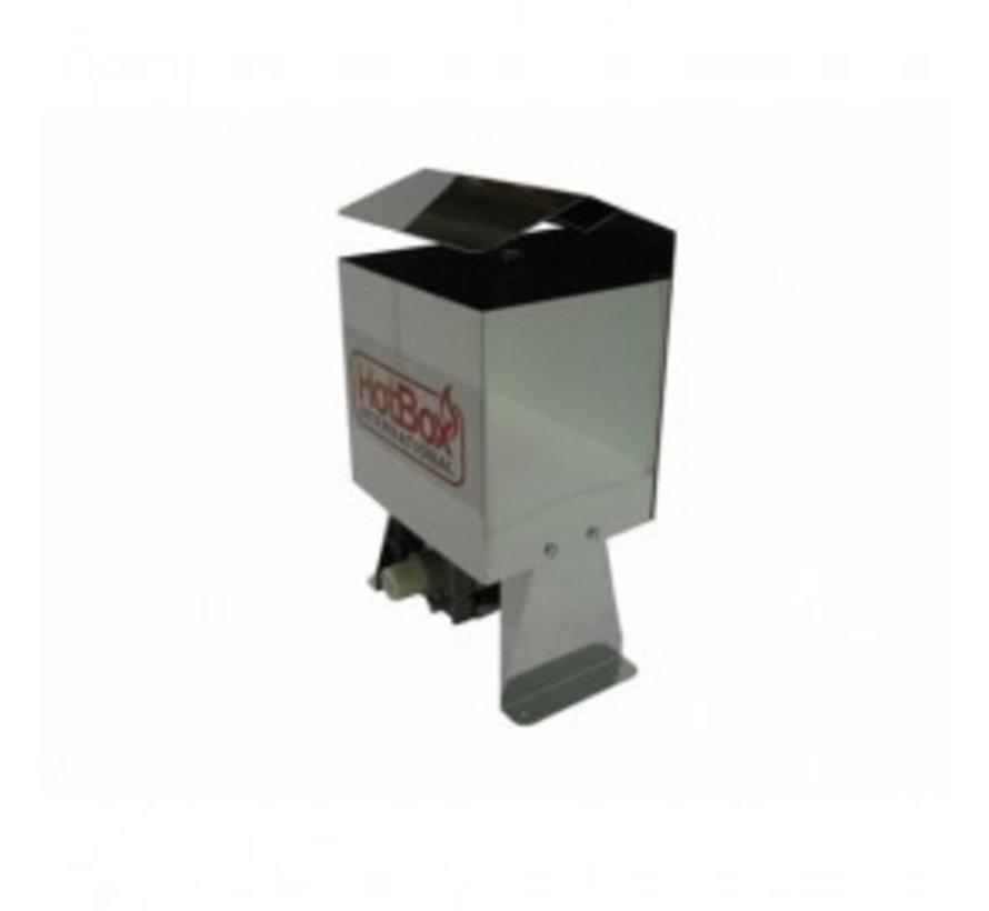 Hotbox Co2 Generator 0,75 kW Erdgas