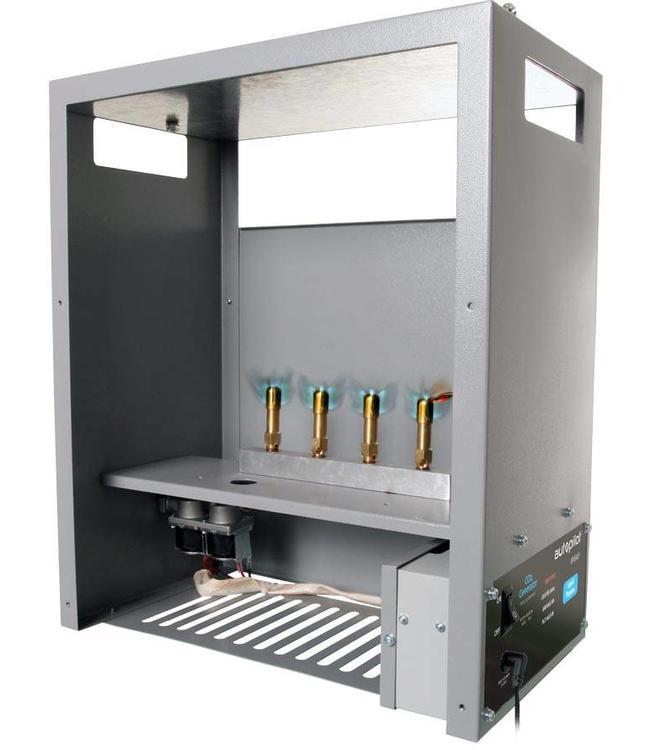 Auto-Pilot Co2 Generator 4 kW Propan