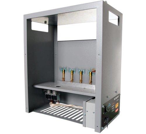 Auto-Pilot Co2 Generator 4 kW Erdgas