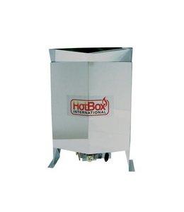 Hotbox Co2 Generator 4 kW Erdgasversion