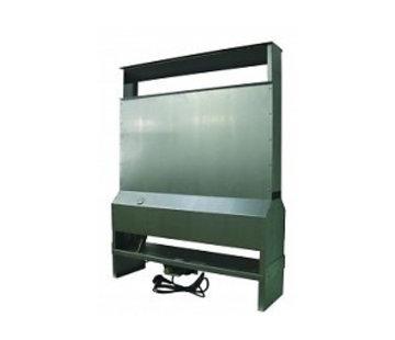 Hotbox Co2 Generator 11 kW Propan