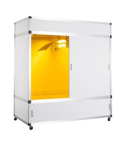 G-Tools Wing Growschrank 800 Watt HPS 1.5m2
