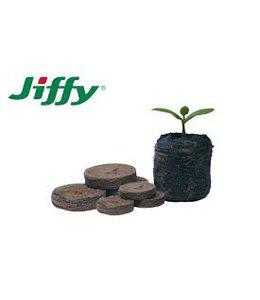 Jiffy -7 41 mm 100 Stücks