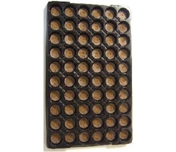 Jiffy -7 41 mm Tray 60 Stück