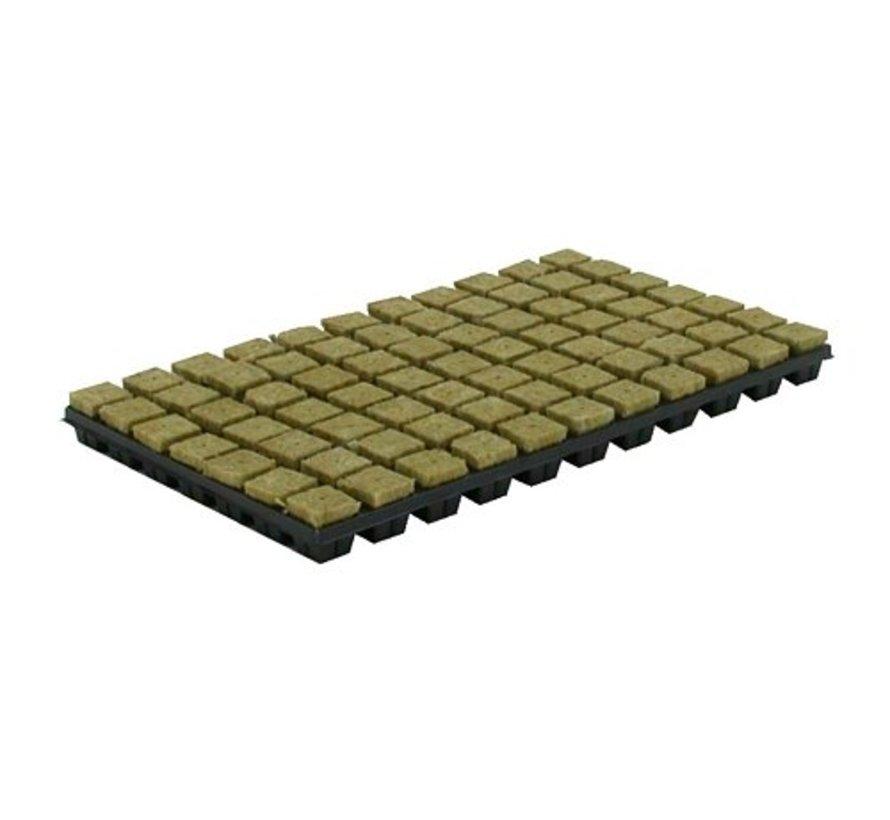 Cultilene Anzuchtwürfel 150 im Tray x 18 Tray's