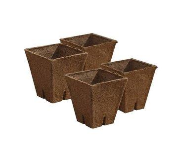 Jiffy Pot 8x8x8 cm 1200 Stücks