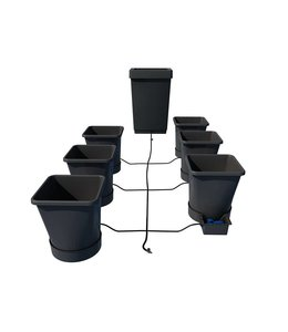 AutoPot 1Pot XL 6 Töpfe Starter Set inkl. 47L Wasserfass